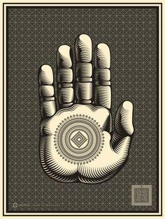 Cryptik.... Hand
