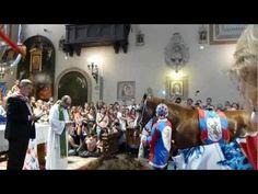 The Palio of Siena - http://uomo-moderno.com/the-palio-of-siena/