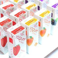 Manfaat Yoghurt Heavenly Blush Untuk Kesehatan