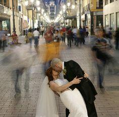 Fotos de boda originales | Bodas Originales