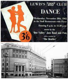 Jazz Band, Liverpool, Buildings, Broadway Shows, Dance, Music, Dancing, Musica, Musik