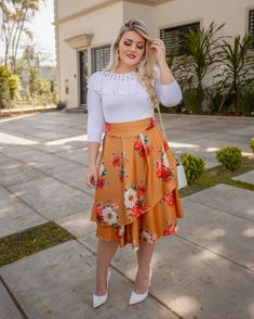 Cheap Plus Size Women S Summer Dresses Curvy Outfits, Stylish Outfits, Plus Size Outfits, Sunday Outfits, Spring Outfits, Elegant Dresses, Cute Dresses, Summer Dresses, Plus Size Womens Clothing