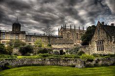 Oxford #England