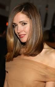 mid length blunt cut hairstyles - Google Search