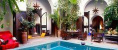 riad marrakech Riad Marrakech, Morocco, Greece, Places, Outdoor Decor, Dreams, Google Search, Home Decor, Marrakech