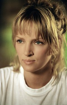 Kill Bill Vol. 1 - Uma Thurman