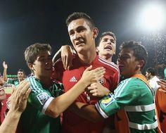 #LegadoTricolor: Recorrido anual de la Selección Sub17