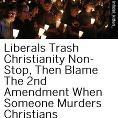 #Repost @infidel_kitten_ with @repostapp  We should be asking whether the incessant hate rhetoric that #liberals aim at #Christians influenced this #chrisharper  A gunman singled out Christians telling them they would see God in one second during a rampage at an Oregon college Thursday that left at least nine innocent people dead and several more wounded survivors and authorities said. [He started] asking people one by one what their religion was. Are you a Christian? he would ask them and…