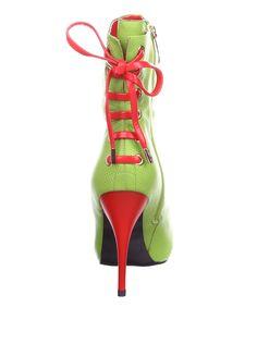 Купить Ботинки Mallanee по цене 545.00 грн. на modnaKasta.ua. Скидки и распродажи в интернете.