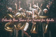 Orlando New Year's Eve celebrations for adults are festive, fun and located at some of the hottest venues in Central Florida. http://www.reserveorlando.com/travelguide/orlando-new-years-eve-celebrations-for-adults/ #ReserveOrlando #NYE