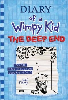 When Greg Heffley and his family hit the road for a cross-country camping trip, they're ready for the adventure of a lifetime. But their plans hit a major snag, and they find themselves stranded at an RV park that's not exactly a summertime paradise. Things only get worse for the Heffleys when the skies open up and the water starts to rise, making them wonder if they can save their vacation - or if they're already in too deep.