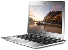 CES 2016: Samsung apresenta novo ChromeBook - http://www.showmetech.com.br/ces-2016-samsung-apresenta-novo-chromebook-serie-3/