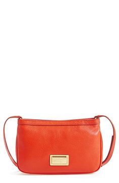 MARC BY MARC JACOBS 'Take Your Marc - Percy' Crossbody Bag | Nordstrom