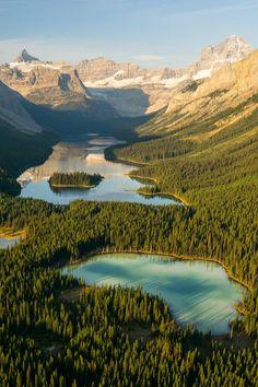 Lac Canada, Alberta Canada, Banff Alberta, Canada Eh, Beautiful World, Beautiful Places, Natur Wallpaper, Landscape Photography, Nature Photography