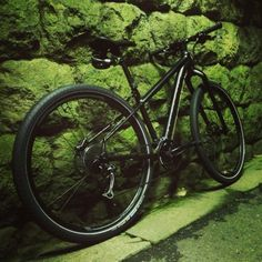 MyBike | Cannondale BAD BOY 29er 2013