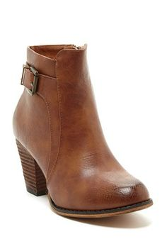 Galla Ankle Boot by Bucco on @HauteLook