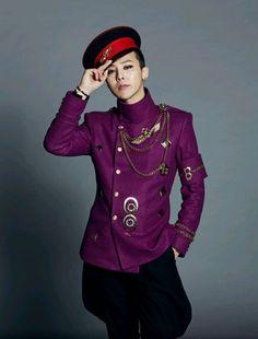G-Dragon ♕ #BIGBANG