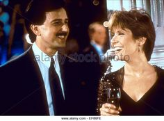 Carrie Fisher When Harry Met Sally | BRUNO KIRBY & CARRIE FISHER WHEN HARRY MET SALLY... (1989) - Stock ...