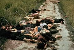 Demmin's People Who Committed Mass Suicide to Avoid Rape and Murder by Soldiers of the Soviet Red Army (Germany - 1945)
