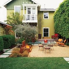 farmhouse landscaping - Google Search