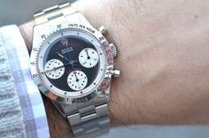 Rolex Chrono - Paul Newman Daytona (Ref 6239)