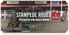 Calgary Stampede 2012 - Truly the greatest outdoor show on earth! And one of Grubstor's favorite events of the year