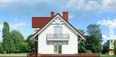 Будинок в портулаках ver.3 | archon.com.ua Shed, Outdoor Structures, Cabin, House Styles, Home Decor, Decoration Home, Room Decor, Cabins, Cottage
