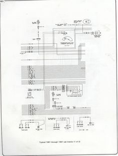 Ecfde E F Ed Fe Ebb F on 94 Olds 88 Wiring Diagram