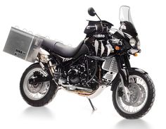I need to have one of these in my stable. Triumph Tiger 955
