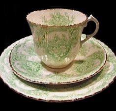 Royal Albert - 1896 to 1910 - Royal Albert's Oldest Patterns - Special Collections www.royalalbertpatterns.com