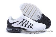 timeless design a0fdd a08fa Nike Air Max Mens White Black Running Shoes TopDeals, Price   87.34 - Adidas  Shoes,Adidas Nmd,Superstar,Originals