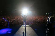 Taken by Nick, #duranlive 2015