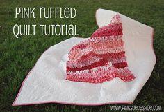 Ruffle Quilt
