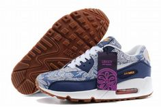 online store 150cd 37f4e Buy Best Price 2014 Nike Air Max 90 Running Shoes On Sale Blue Cloth from  Reliable Best Price 2014 Nike Air Max 90 Running Shoes On Sale Blue Cloth  ...