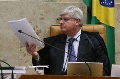 RS Notícias: Janot pede fim de sigilo das delações