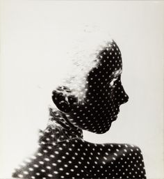 Franco Grignani, Portrait, 1953 [from Westlicht Auction] Franco Fontana, Logo Sketches, Photo Logo, Portrait, E Design, Sculptures, Auction, Gallery, Vintage
