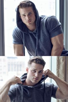 Model: Nick Sandell By: GP Imagery