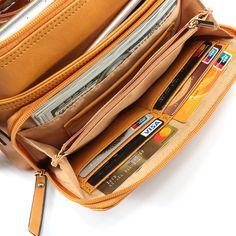 pierre loues Women PU leather Clutch Bag Card Bag Phone Bag Crossbody Bag is designer, see other cute bags on NewChic. Leather Clutch Bags, Pu Leather, Crossbody Bags For Travel, Travel Bag, Fashion Handbags, Women's Handbags, Cute Bags, Online Bags, Bag Storage