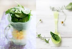 my favorite green smoothie recipe
