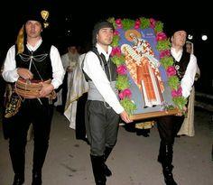 e-Pontos.gr: Εορταστικές εκδηλώσεις του Αγίου Φωκά εκ Σινώπης τ...