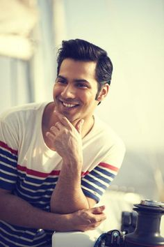 First kiss, relationships and being cheated on by his ex-girlfriend: Varun Dhawan finally reveals it all