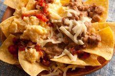 21 types of nachos (minus a select few)