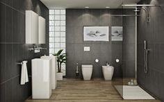 Beste afbeeldingen van badkamer modern bathrooms bathroom