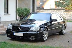 Mercedes-Benz CL 500 BRABUS B11: 17.900€ - Wöchentliche Videos über außergewöhnliche Automobile sowie Berichte von automobilen Veranstaltungen | Weekly videos about extraordinary cars as well as car-event coverage. http://youtube.com/steffeningwersen