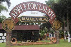 Appleton Estate Rum Tour, Jamaica