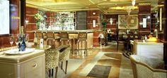 Rivoli Lounge, Ritz London