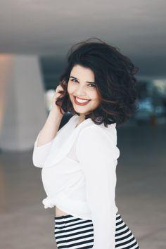 Débora Alcântara