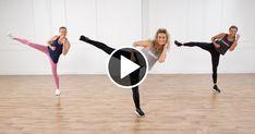 No-Equipment Cardio Kickboxing Workout 10 Best Fitness & Gym Management Software Kickboxing Benefits, Kickboxing Moves, Kickboxing Fitness, Kick Boxing For Beginners, Workout For Beginners, Kickboxing Mujeres, Cardio Workout At Home, Workout Fitness, Cardio Dance