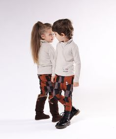 Czesiociuch - Refuse to Be Labeled – Exciting Unisex Kids' Clothing Line from Poland