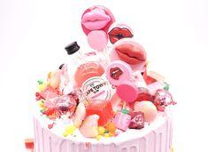 Unicorn Cakes, Treats, Desserts, Food, Sweet Like Candy, Deserts, Dessert, Meals, Sweets